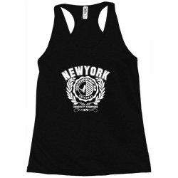 New york Racerback Tank | Artistshot