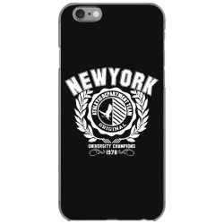 New york iPhone 6/6s Case | Artistshot