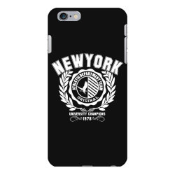 New york iPhone 6 Plus/6s Plus Case | Artistshot