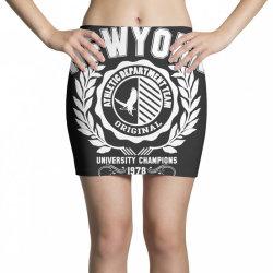New york Mini Skirts | Artistshot