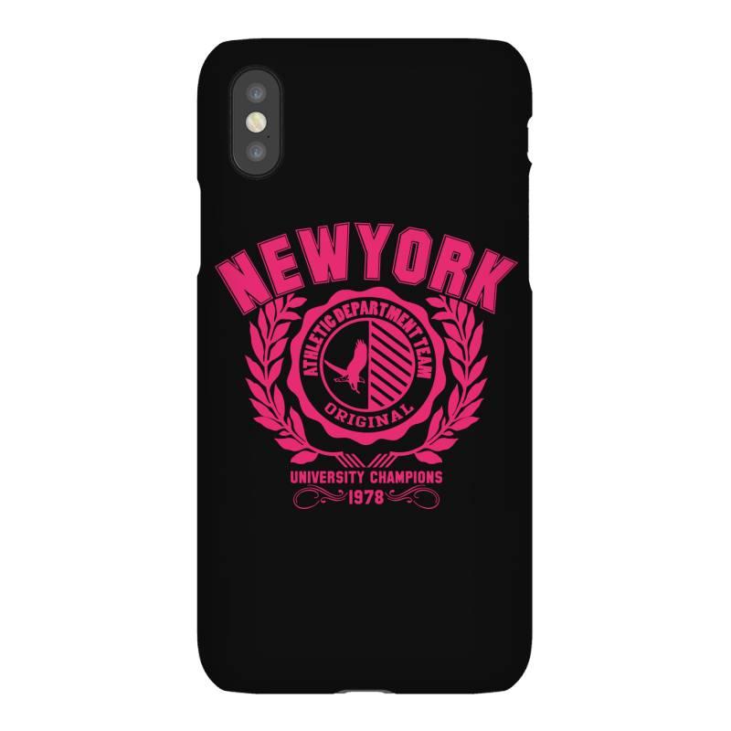 New York Iphonex Case | Artistshot