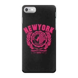 New york iPhone 7 Case | Artistshot