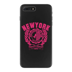 New york iPhone 7 Plus Case | Artistshot