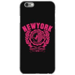 New york iPhone 6/6s Case | Artistshot