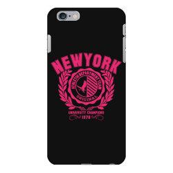 New york iPhone 6 Plus/6s Plus Case | Artistshot
