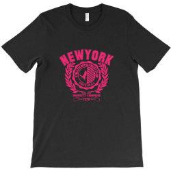 New york T-Shirt | Artistshot