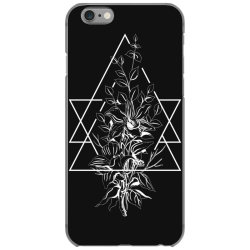 Flowers iPhone 6/6s Case | Artistshot