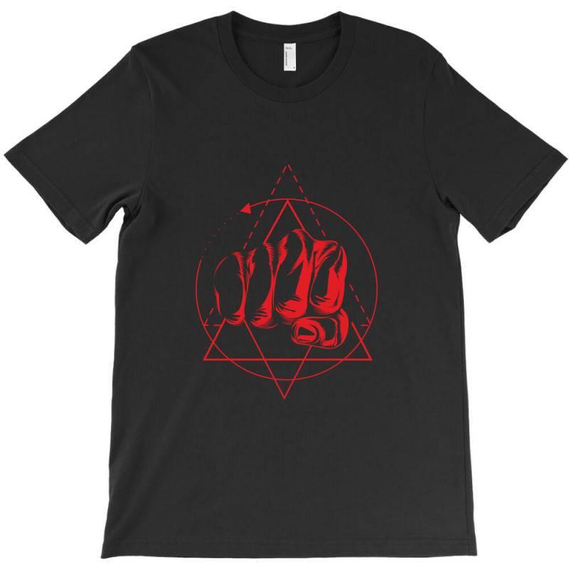Hand T-shirt | Artistshot