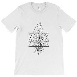 Flowers T-Shirt | Artistshot