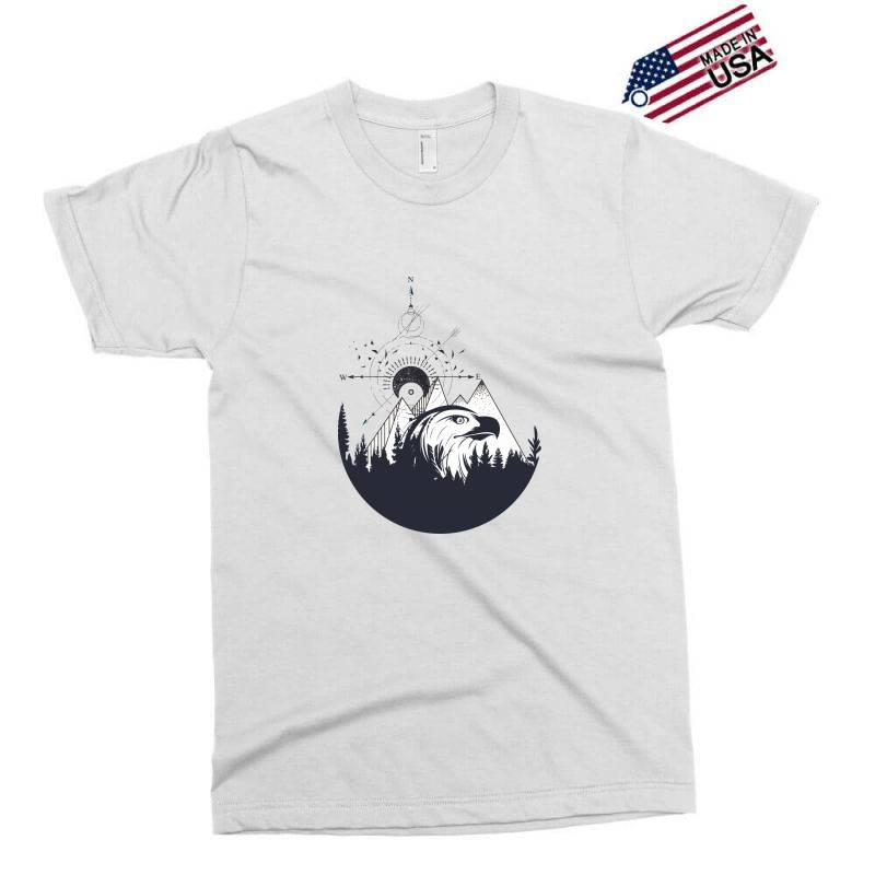 Eagle Exclusive T-shirt | Artistshot