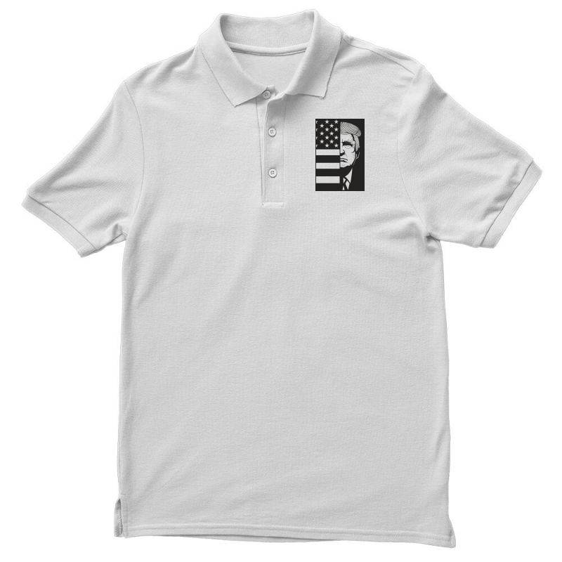 Donald Trump Men's Polo Shirt | Artistshot