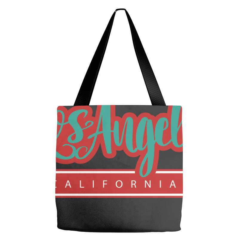 Los Angeles  California Tote Bags | Artistshot