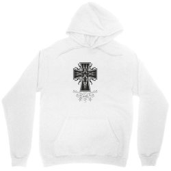 The cross Unisex Hoodie | Artistshot