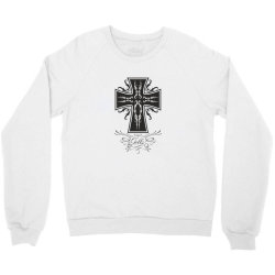 The cross Crewneck Sweatshirt | Artistshot