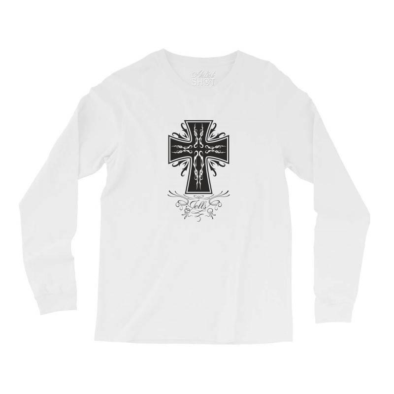 The Cross Long Sleeve Shirts | Artistshot