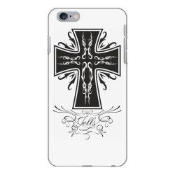 The cross iPhone 6 Plus/6s Plus Case   Artistshot