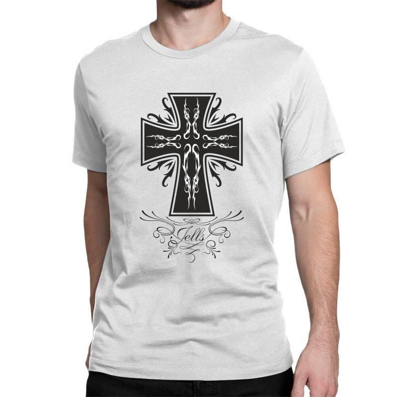 The Cross Classic T-shirt   Artistshot