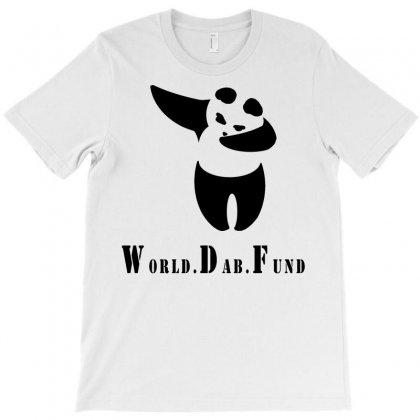 World Dab Fund T-shirt Designed By Starlight