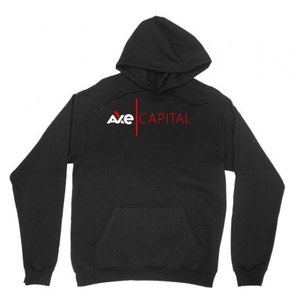 Axe Capital Unisex Hoodie Designed By Moon99