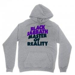black sabbath master of reality Unisex Hoodie | Artistshot
