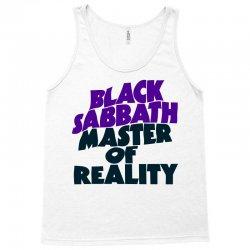 black sabbath master of reality Tank Top | Artistshot