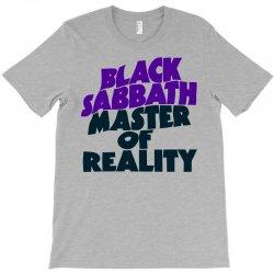 black sabbath master of reality T-Shirt | Artistshot