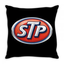 stp large mechanic car Throw Pillow | Artistshot