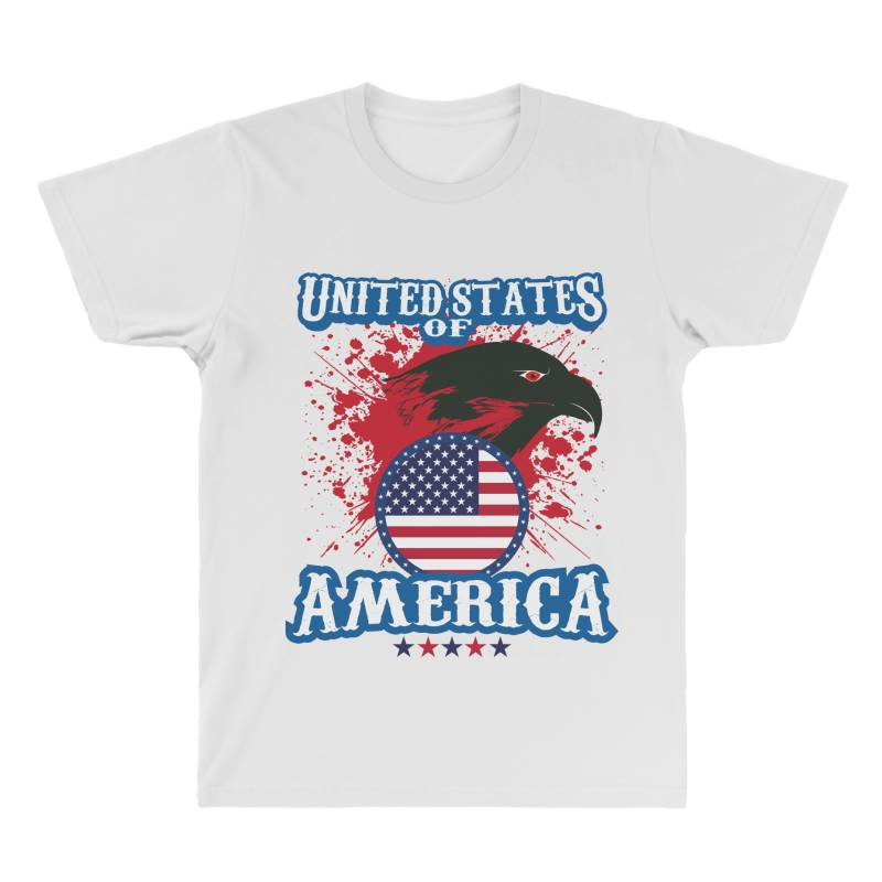 United States Of America All Over Men's T-shirt | Artistshot