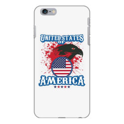 United States of America iPhone 6 Plus/6s Plus Case | Artistshot