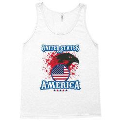 United States of America Tank Top   Artistshot