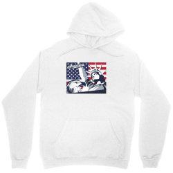 America Unisex Hoodie | Artistshot