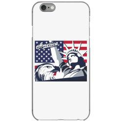 America iPhone 6/6s Case   Artistshot