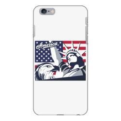 America iPhone 6 Plus/6s Plus Case   Artistshot