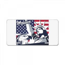 America License Plate   Artistshot
