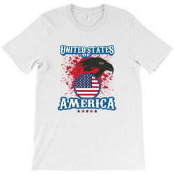 United States of America T-Shirt | Artistshot