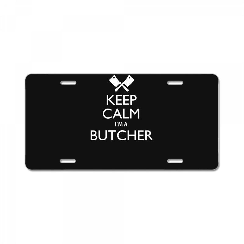 I Can/'t Keep Calm I/'m a Butcher Mug