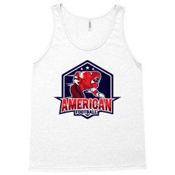 American football Tank Top | Artistshot