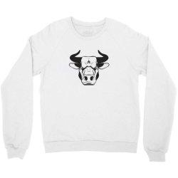The Bull Crewneck Sweatshirt | Artistshot