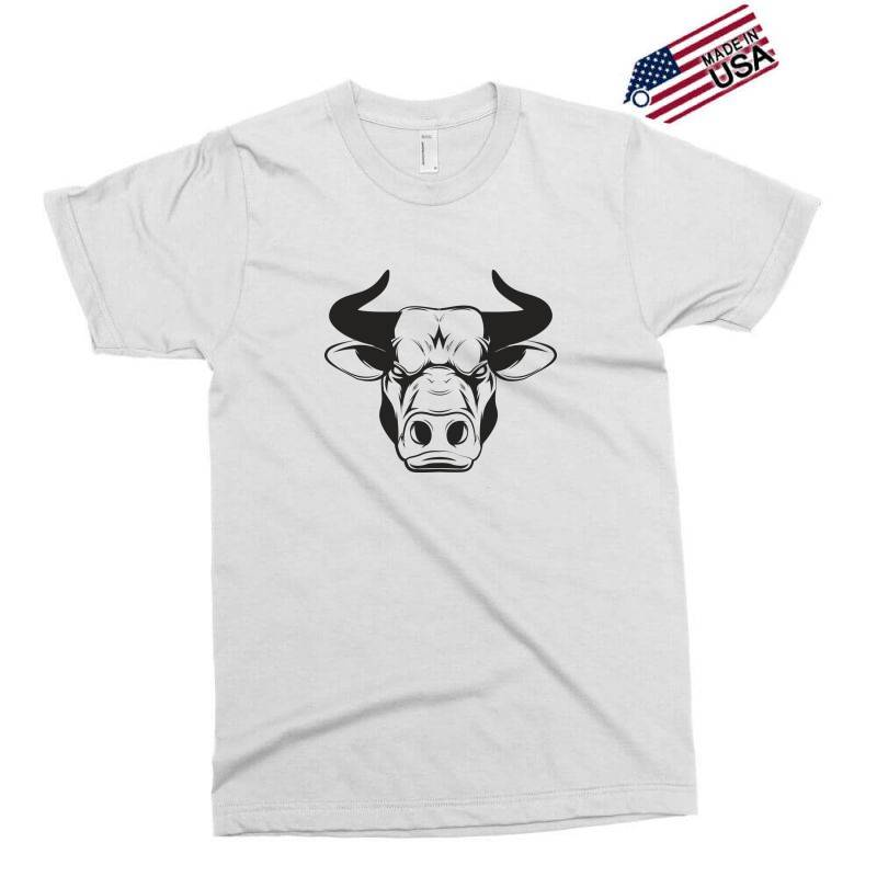 The Bull Exclusive T-shirt | Artistshot