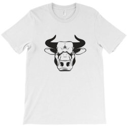 The Bull T-Shirt | Artistshot