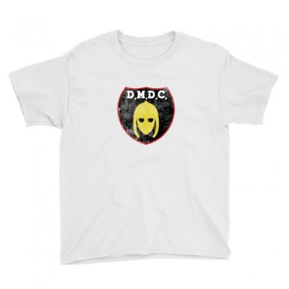 Dmdc Logo Youth Tee Designed By Ariepjaelanie