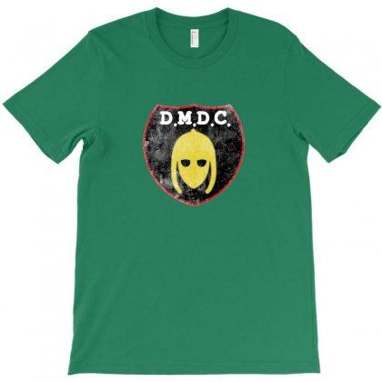 Dmdc Logo T-shirt Designed By Ariepjaelanie