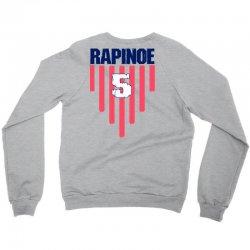 megan rapinoe #15  uswnt Crewneck Sweatshirt | Artistshot