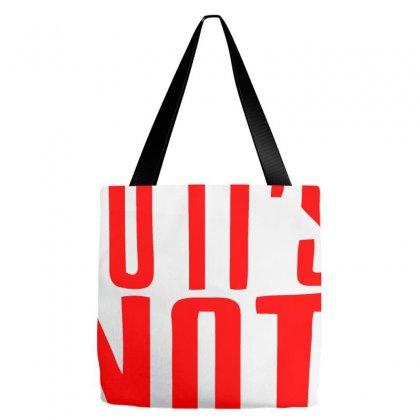 Danny Duncan - No It's No That Tote Bags Designed By Dejavu77