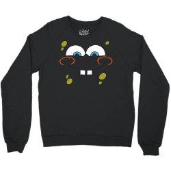 Spanch Bob Crewneck Sweatshirt | Artistshot