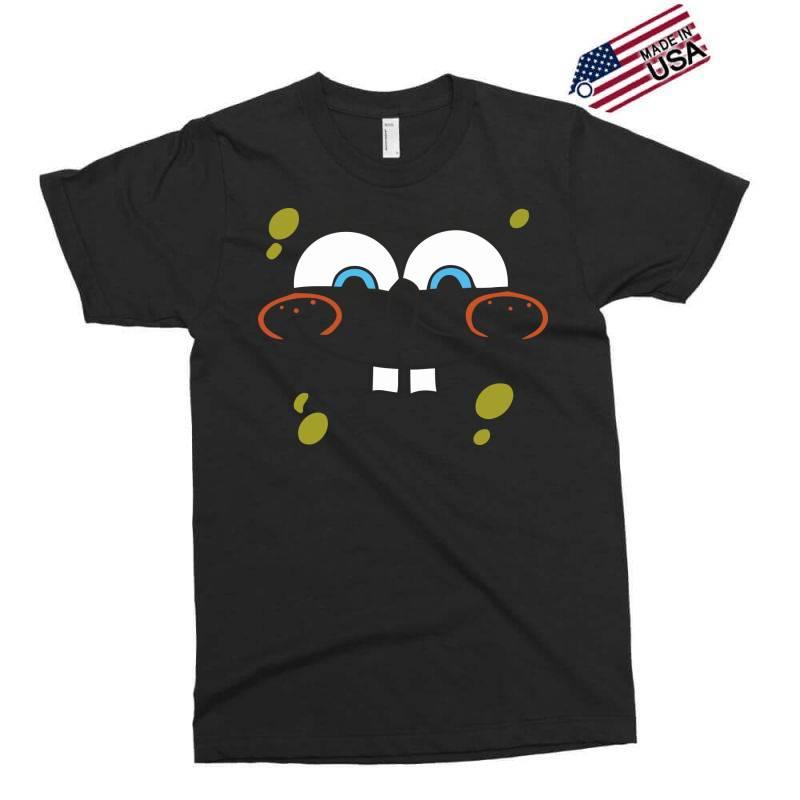 Spanch Bob Exclusive T-shirt | Artistshot