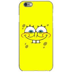 Spanch Bob iPhone 6/6s Case | Artistshot