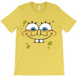 Spanch Bob T-Shirt | Artistshot