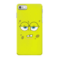 Spanch Bob iPhone 7 Case | Artistshot