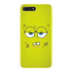 Spanch Bob iPhone 7 Plus Case | Artistshot